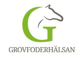 Logotyp Grovfoderhälsa